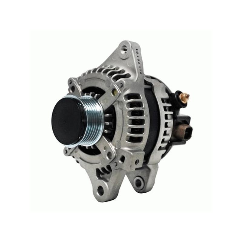 Alternador Automotriz Sistema Bosch Powerforce